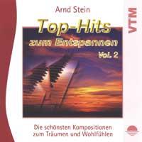 Arnd Stein - CD - Top Hits zum Entspannen Vol.2