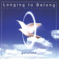 Gurudass: CD Longing to Belong
