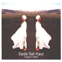 Sada Sat Kaur - CD - Angel's Waltz