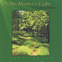 Torsten Nielsen Borbye - CD - In the Master's Light