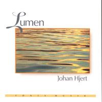 Johan Hjert: CD Lumen