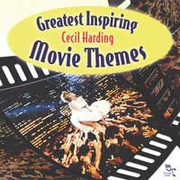 Cecil Harding: CD Greatest Inspiring Movie Themes