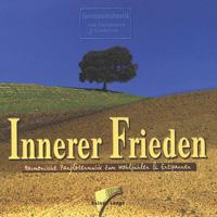 Rainer Lange: CD Innerer Frieden