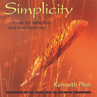 Kenneth Plon - CD - Simplicity