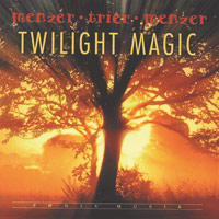 Kim Menzer & Lars Trier: CD Twilight Magic