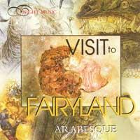 Arabesque - CD - Visit to Fairyland