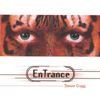 Steven Cragg: CD Entrance