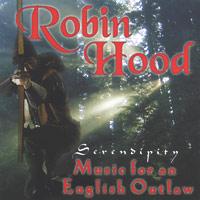 Serendipity - CD - Robin Hood