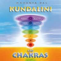 Mahanta Das: CD Kundalini & Chakras
