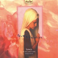 Singh Kaur - CD - Love and Devotion Vol.1