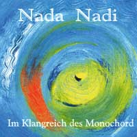 Thomas Eberle - CD - Nada Nadi