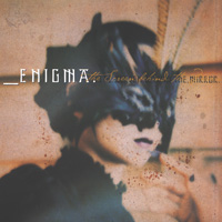 Enigma - CD - The Screen Behind The Mirror