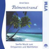 Arnd Stein: CD Palmenstrand
