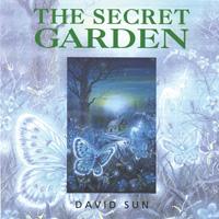 David Sun - CD - Secret Garden