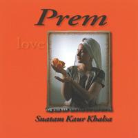 Snatam Kaur Khalsa: CD Prem Love