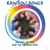 Michael Trybek & Rainbowkids: CD Rainbow Songs