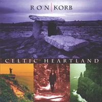 Ron Korb: CD Celtic Heartland