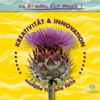 Lutz Berger - CD - Kreativität & Innovation
