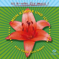 Lutz Berger - CD - Mein Körper und ich