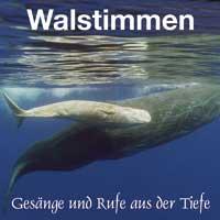 Dr. Tins Wolfgang - CD - Walstimmen