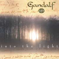 Gandalf: CD Into The Light
