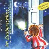 Arnd Stein: CD Im Zauberschloß
