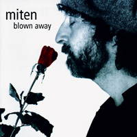 Miten: CD Blown Away