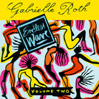 Gabrielle Roth: CD Endless Wave Vol. 2