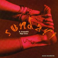 Gabrielle Roth - CD - Sundari: A Jivamukti Yoga Class