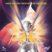 Aeoliah  CD Inner Sanctum
