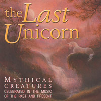 Serendipity: CD The Last Unicorn