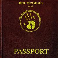 Jim McGrath - CD - Passport