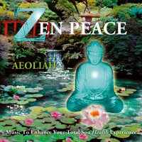 Aeoliah - CD - Zen Peace