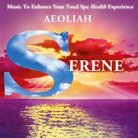 Aeoliah - CD - Serene