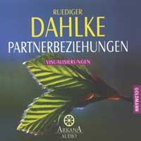 Rüdiger Dahlke  CD Partnerbeziehungen
