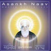 Gurudass Singh & Kaur: CD Asankh Naav