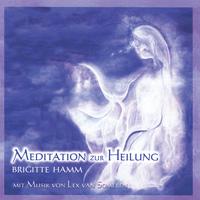 Brigitte Hamm  Meditation zur Heilung  CD Image