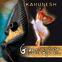 Karunesh: CD Global Spirit