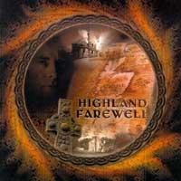 Steve McDonald - CD - Highland Farewell