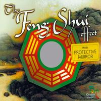 Sangit Om: CD The Feng Shui Effect