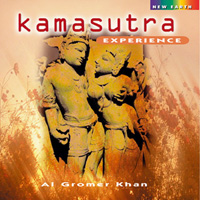 Gromer Al Khan - CD - Kamasutra Experience