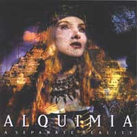 Alquimia - CD - A Separate Reality