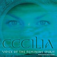 Maire Ryham: CD Voice Of The Feminine Spirit