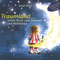 Arnd Stein: CD Traumland
