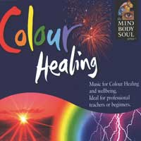Mind Body Soul - Series - CD - Colour Healing