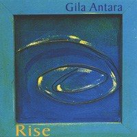 Gila Antara: CD Rise