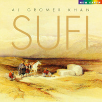 Gromer Al Khan - CD - Sufi