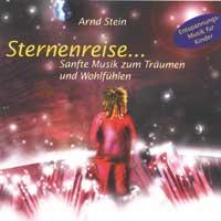 Arnd Stein: CD Sternenreise