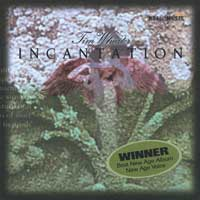 Tim Wheater: CD Incantation
