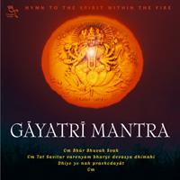 Sampler: Oreade: CD Gayatri Mantra
